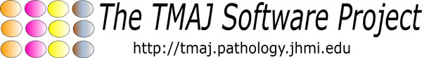 TMAJ Software Logo